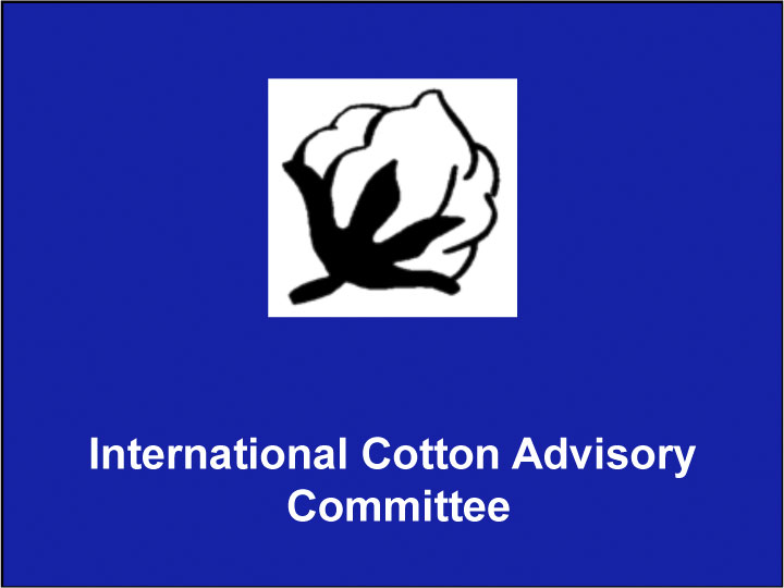 ICAC predicts global cotton stocks to decline in 2015-16