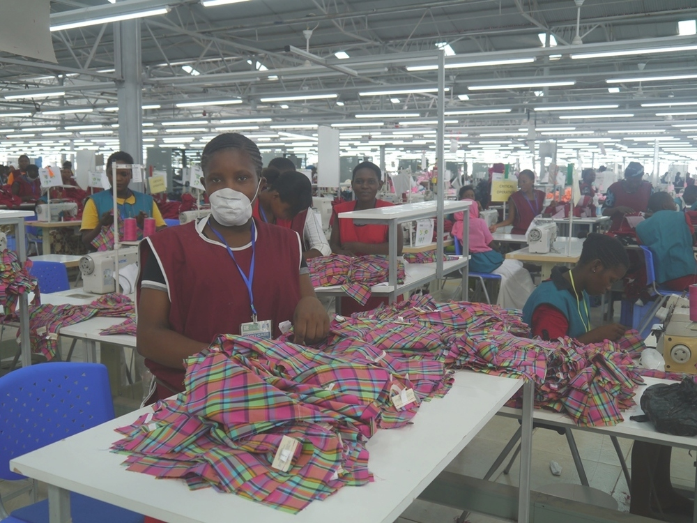 Kenya's apparel industry on the upswing, sourcing to boom