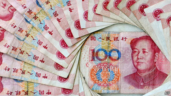 Currency fluctuations continue to impact China's exports