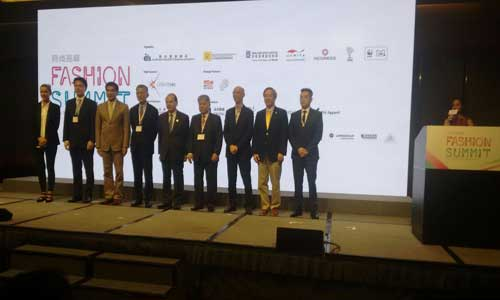 Asias first Fashion Summit aims to make Hong Kong industry sustainable