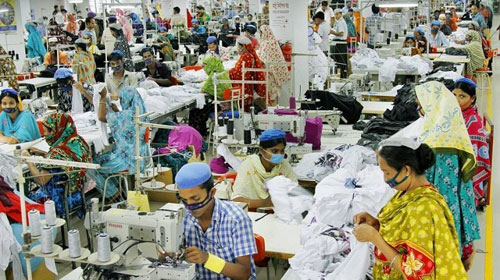 Bangladesh to sustain apparel exports through FDI mechanised production