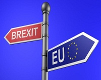 Brexit's impact and the EU-UK treaty projections