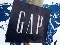 Gap Inc registers satisfactory Q4