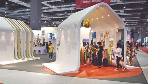 Intertextile Shanghai Home Textiles to offer solutions for contract home sectors