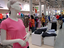 Volume of apparel imports to the US on the rise, says OTEXA