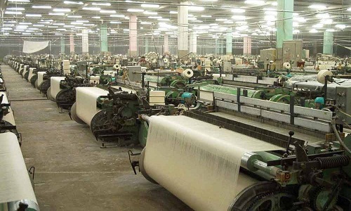 Situation tight but not so bad that mills have to close down due to cotton prices