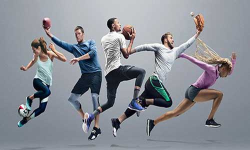 Sports inspired apparel category driving growth