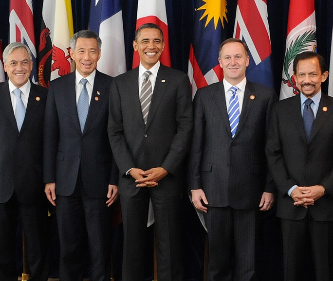 Conclusion of TPP negotiations to impact global trade dynamics