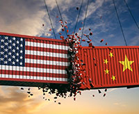 Trade war political uncertainties alter US apparel supply chain