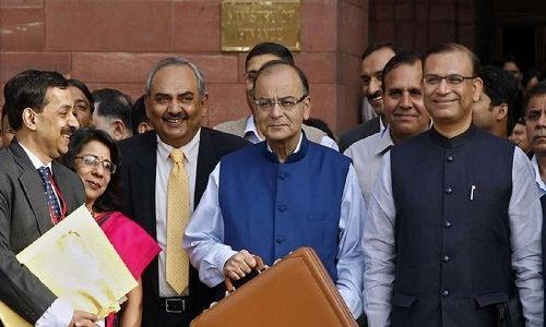 Union Budget 2018 19 No real boost to consumption and retail