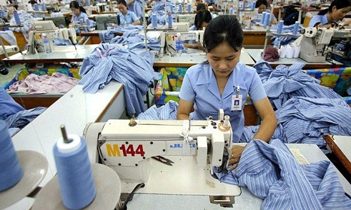 Vietnamese firms yet to focus on TPP