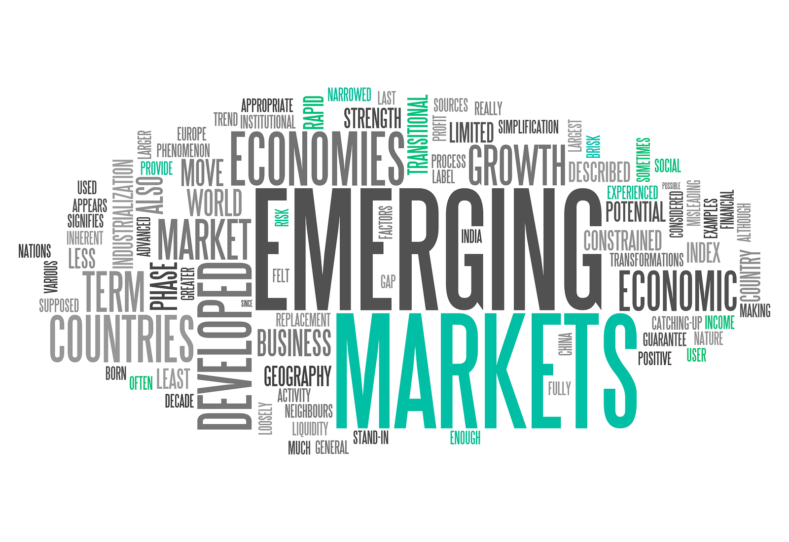 Emerging markets key to global brands' expansion plans