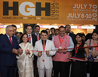 8th edition of HGH India inaugurated in Mumbai