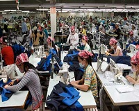 A wake up call for the Cambodian textile industry