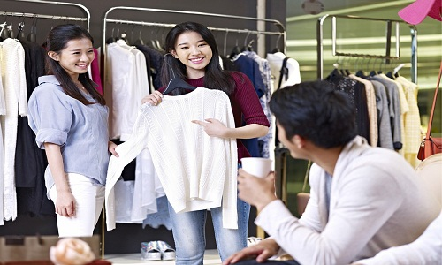 Asean consumer expenditure on fashion to rise by 7.3 per cent 001