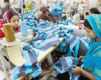 Bangladesh continues to lag in the high-end apparel production