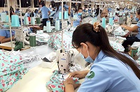 Better quality, transparency to boost Vietnam's apparel & textile exports post-EVFTA