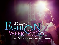 COVID 19 Impact Shanghai Fashion Week live streams worlds first online