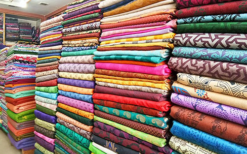 China dominates world cotton fabric market with production