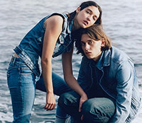 Denim brands adopt sustainability with eco-friendly materials and accessories