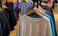 Despite COVID 19 US apparel industrys revenue to grow in 2020