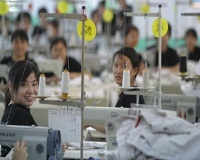 Despite difficulties, China continues to lead world textile & apparel market