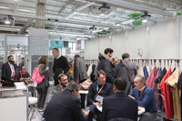 Energy and sustainable development in focus at Texworld Paris 01