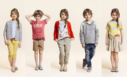 Exclusivity and customised offerings to help kids wear segment boom