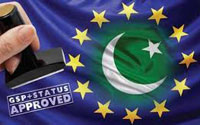 EU leaders protest against Pakistan, trade commission upholds GSP+ grant