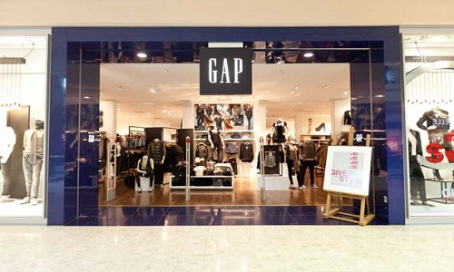 Gap Inc faces challenging times ahead 001