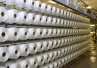 Global textile industry learning to survive difficult times