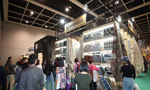 HKTDC international trade fairs in April