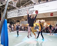 ISPO Munich 2019 focuses on women's sportswear