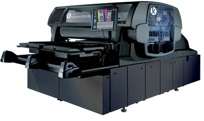 Image Magic installs two Kornit Avalanche Poly Pro Systems