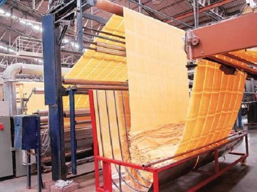 Indias textile machinery exports grows over 11 per cent in Q2 FY18 19 001