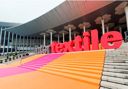 Intertextile Shanghai Apparel Fabrics 2020 to help tap new opportunities in the sectors