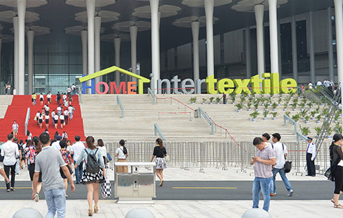 Intertextile Shanghai Home Textiles Autumn edition to focus on contract business finished products