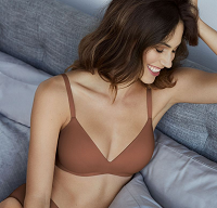 Intimate wear sales grow as stay at from change consumer's style sense