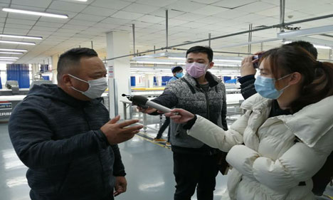 Knitting industry major Shenzhou International bounces back as a role model