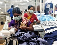 India: Labor issues cloud India's knitwear hub Tirupur's development