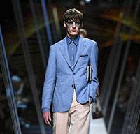 Milano Moda Uomo to showcase 21 more collections this year