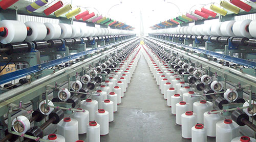NCTO recommends strong policies FTAs improved infrastructure for US textile