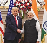 Opportunity for India as COVID 19 disrupts global