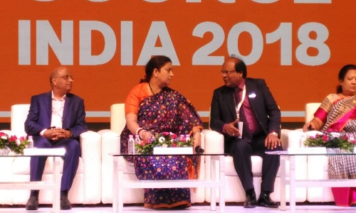 Source India 2018 Offers a great platform for buyerssuppliers of manmade textiles