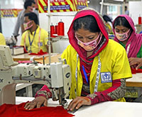 Strong wage policy, timely adjustments to enable Bangladesh RMG sector meet targets