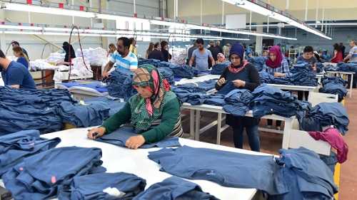 Turkish Textile Sector Struggles in Wake