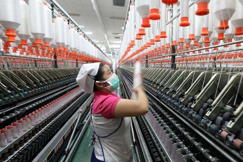 US apparel groups unite to ban forced labor in Xinjiang