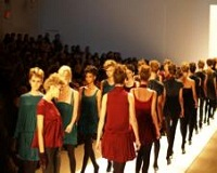 Uncertainty forcing US fashion industry to wait and watch