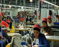 Working conditions for women in Asian countries demand attention
