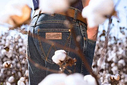 Wrangler eyes long term growth sustainable initiatives